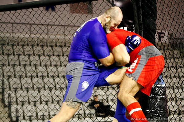 IMMAF MMA action photos 17