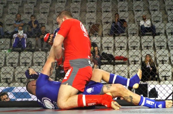 IMMAF MMA action photos 27