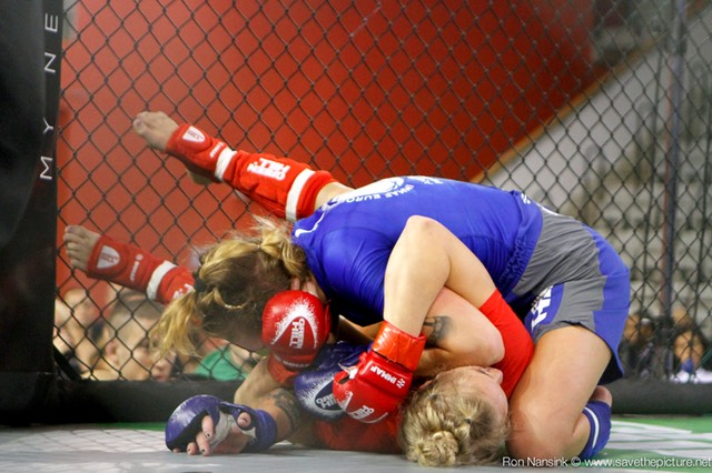 IMMAF MMA action photos 34