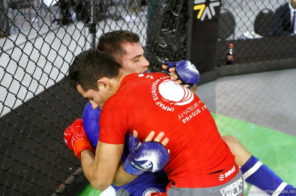 IMMAF MMA action photos 36