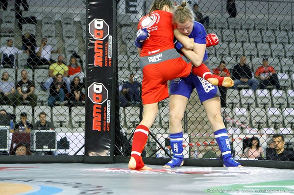 IMMAF MMA action photos 41