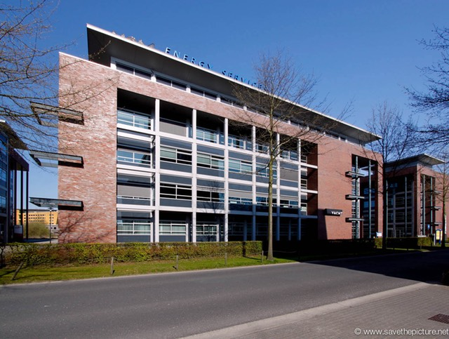 Office building Demmersweg Hengelo