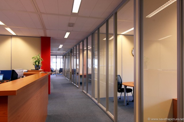 Transpolis Hoofdorp office space